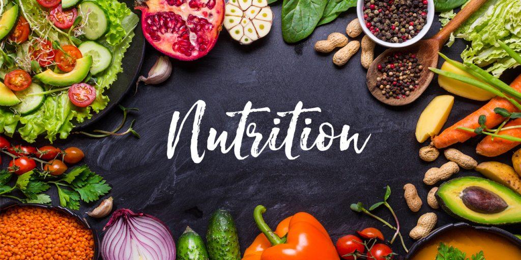 Nutrición en colegios